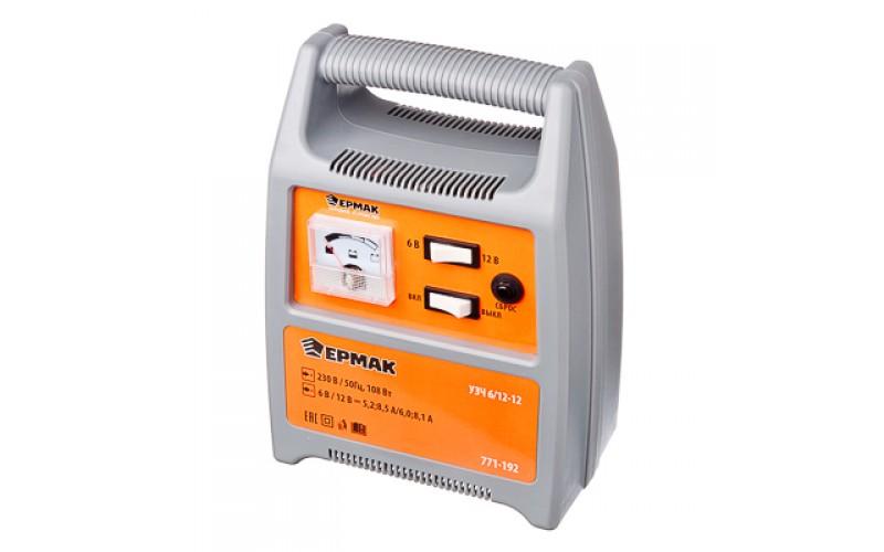 Зарядное устройство трансформаторное автомат