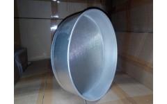 Сито алюмин.  300 мм. с нерж. сеткой (4)-ЭРГАЛ