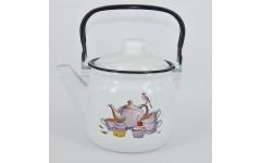 Чайник 2,5л, 01-2711/4-Десерт (8)