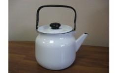 Чайник 3,5 л  без рис.(4)