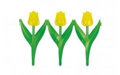 Ограждение ПМ Цветы (450х300)(6 шт.)  М379 Альтерн (5)