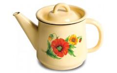 Чайник 1,0 л заварочн.   (12)