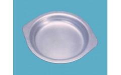 Тарелка для вторых блюд d 130 мм   (50)
