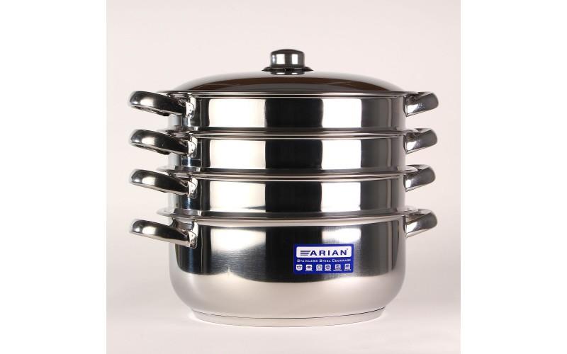 Arian Gastro Мантоварка (13 литров)