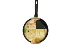 Сковорода для жарки оладий  Happy Heartl