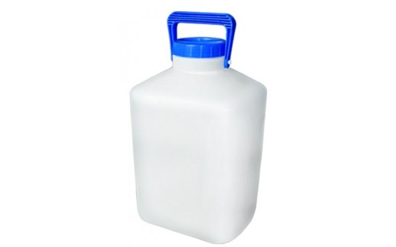 """Бидон """"Aqualine"""" 10 литров"""