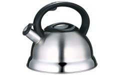 Чайник из нерж. стали,3л TM DECO с ТРС Капсульное  5-слойное дно   Арт.HY-3759