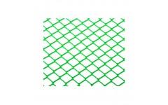 Сетка садовая (ромб) 25х25 шир1,5м дл30м(зел)(уп1)