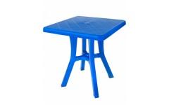Стол квадратный 70 см (Красный (1)