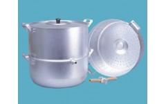 Соковарка 6 литров (Алюминий)