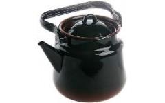 Чайник 3,5 л Черн.(3)